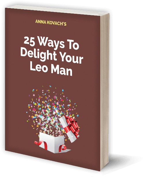 25 Ways to Delight Your Leo Man