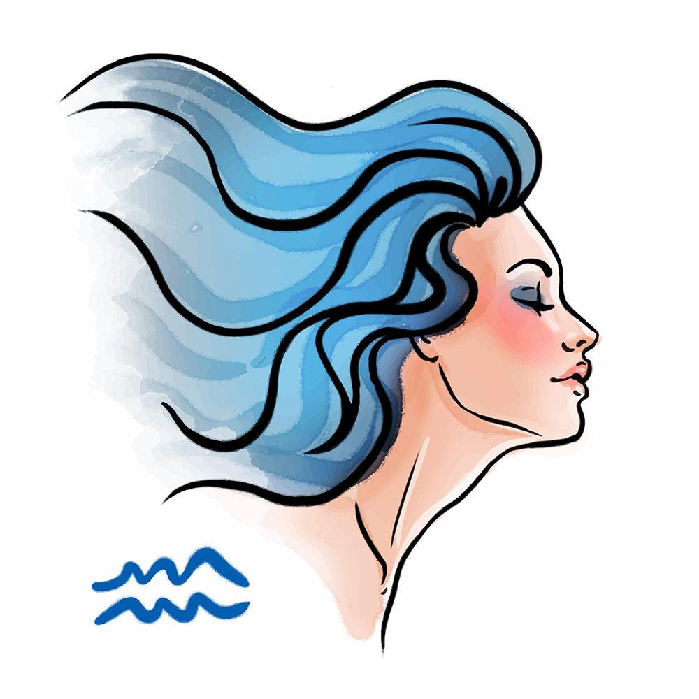 aquarius woman - Leo man and Aquarius Woman Love Compatibility