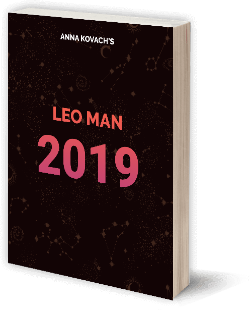 The Leo Man 2019 Guide