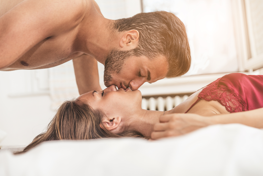 How to Please a Leo Man Sexually