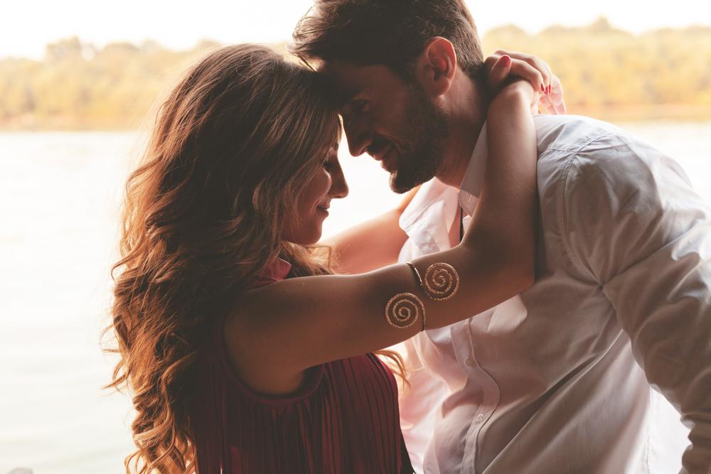 Leo Man and Libra Woman Sextrology