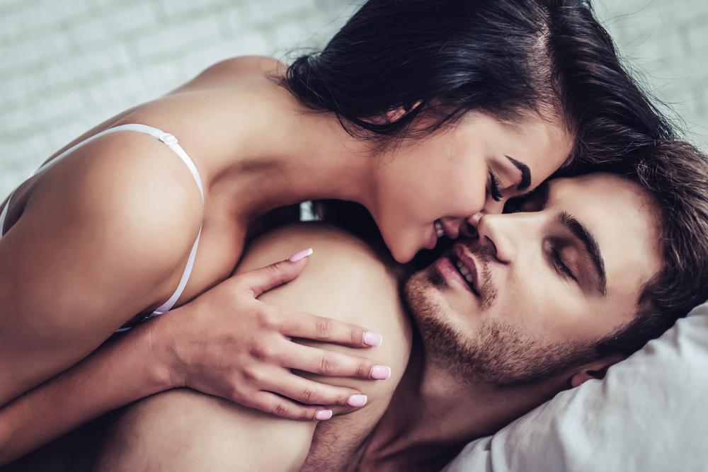 Leo Man and Libra Woman Sexually