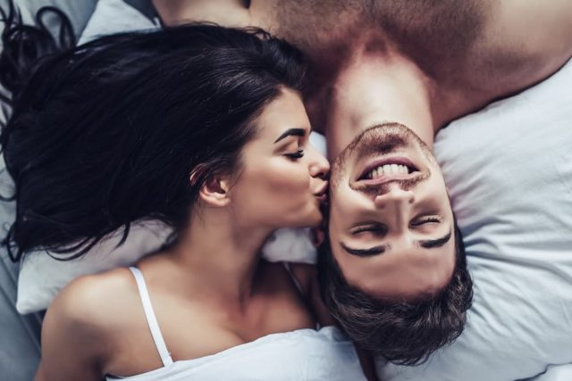 7 Ways to Get a Leo Man to Share His Feelings With You - Boosting Leo Man's Confidence