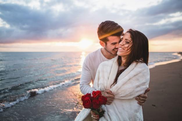 Dating A Romantic Leo Man