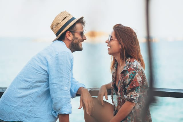 How To Improve A Relationship With A Leo Man