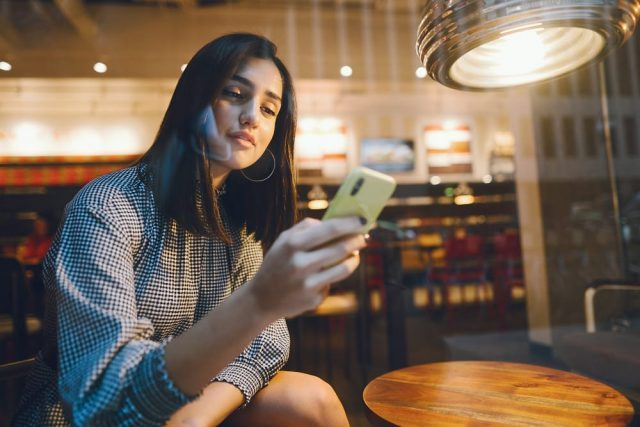 How To Read Texts From A Leo Man