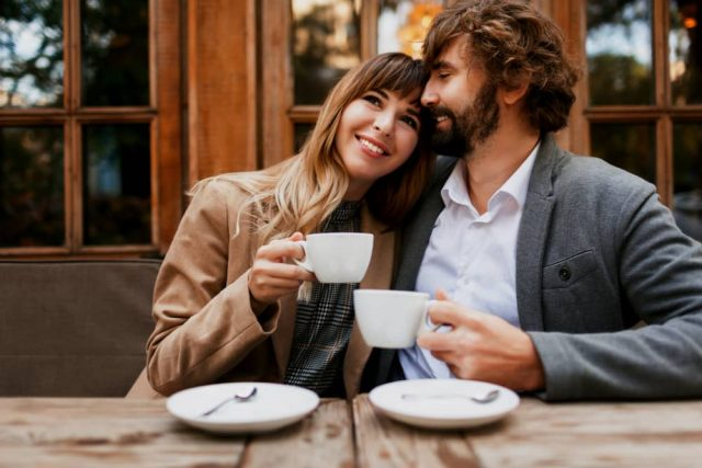 How To Get A Leo Guy To Ask You Out On A Date