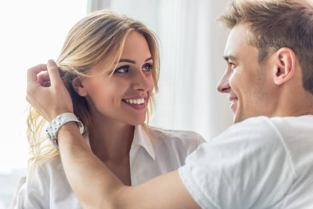 How To Start Dating A Leo Man