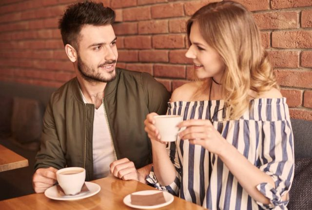 Ways To Get A Leo Man To Ask You Out